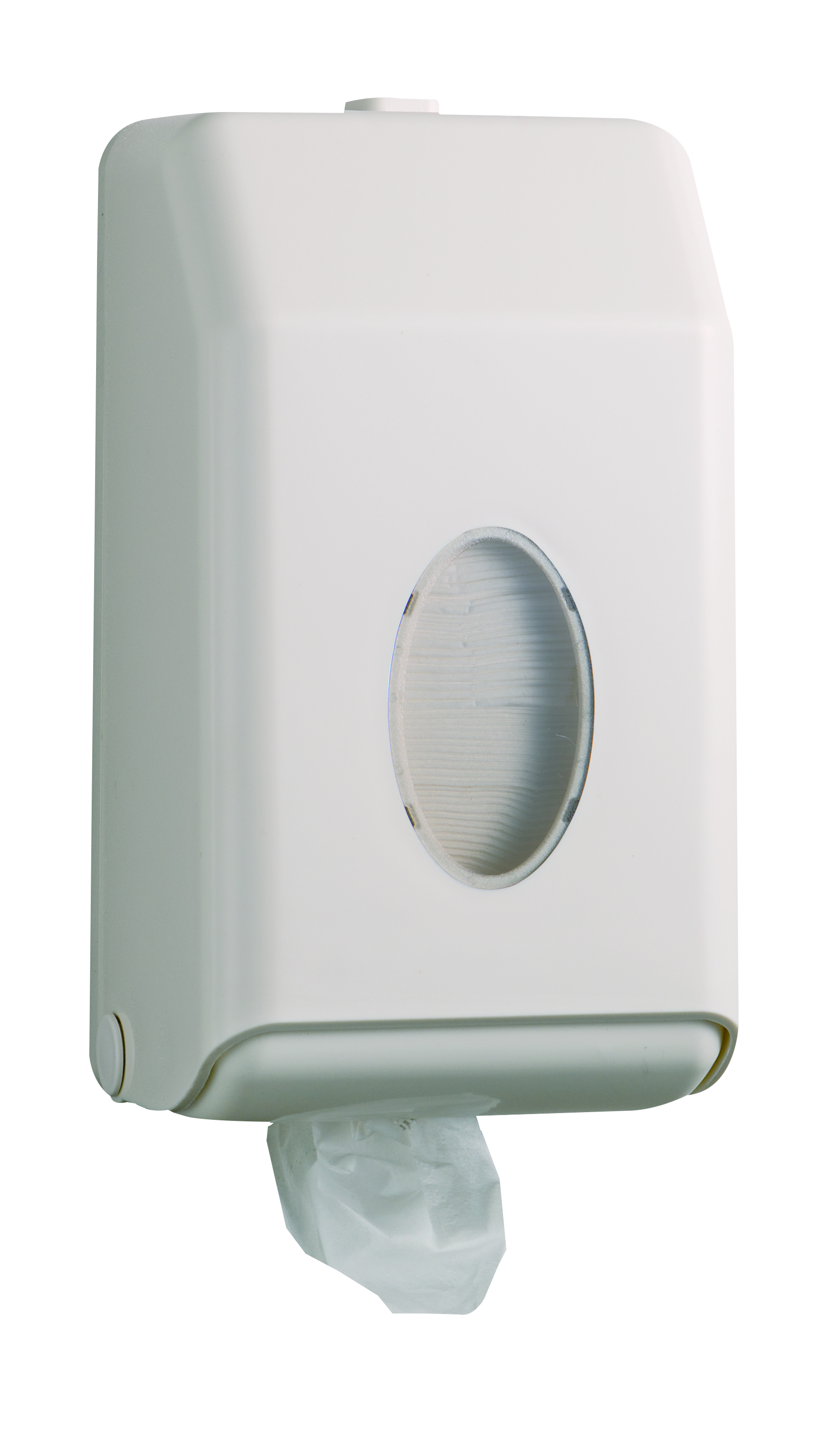 節能擦手紙架Interfold hand towel dispenser-Mini size